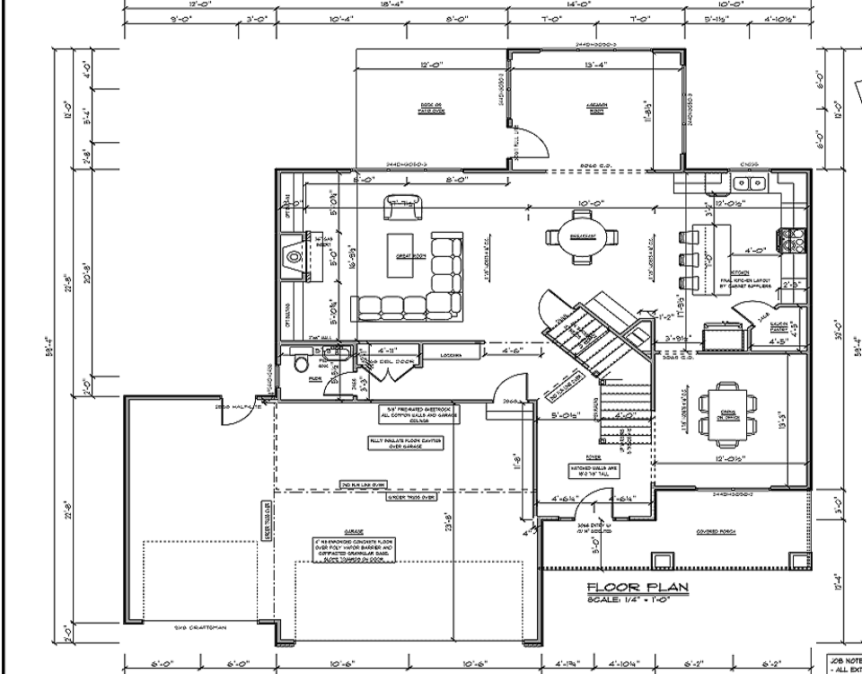 Create Your Own Floor Plan Draw Floor Plans Online Draw